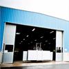 AJAB motordriven industriport