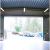 AJAB skjutportar, öppningsbar 8 m