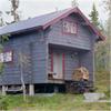Haverö Timmerhus AB