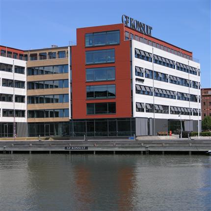 Keim Scandinavia A/S Danmark filial, Sverige
