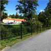 Hammarby Bruk 3-rörs skyddsräck3 Pukön
