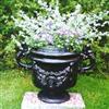 Hammarby Bruk blomlådor och urnor, HB 602 Viola