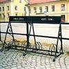 Hammarby Bruk cykelställ Åsen
