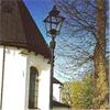 Hammarby Bruk lyktstolpe Old Town