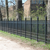 Hammarby Bruk staket