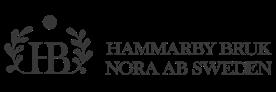 Hammarby Bruk Nora AB logo
