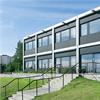 Temporent modulbyggnader kontor NOVA