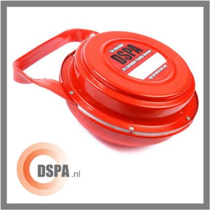 Flameguard Sverige DSPA-5 – Brandsläckargranaten