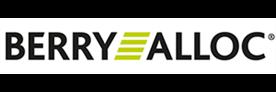 BerryAlloc logotyp