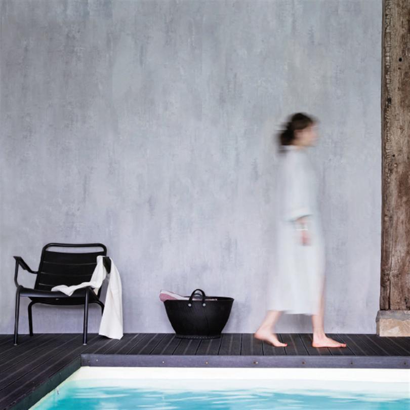 BerryAlloc Wall & Water, Cement 600x600 mm