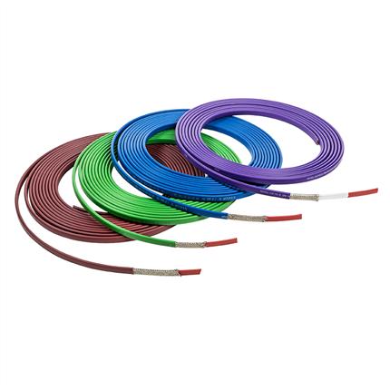 nVent RAYCHEM XL-Trace LSZH värmekabel för rör