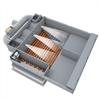 LGG Aurora Dual Chamber induktionsluftkylare