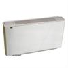 LGG SECUR-ECM fläktkonvektor, väggmonterad