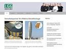 LGG TopLine Jumbo ECM på webbplats