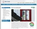 Elvox DueFili portapaprat på webbplats