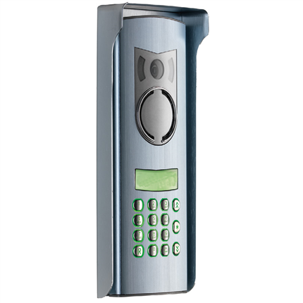 Elvox DueFili 2-tråd porttelefoner