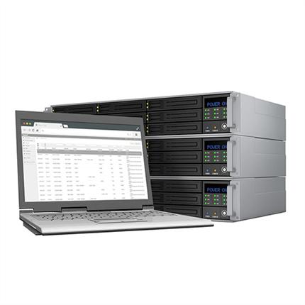 Satel ACCO servermjukvara