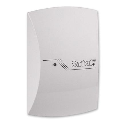 SATEL ACCO passersystem, beröringsfri läsare för inomhusbruk