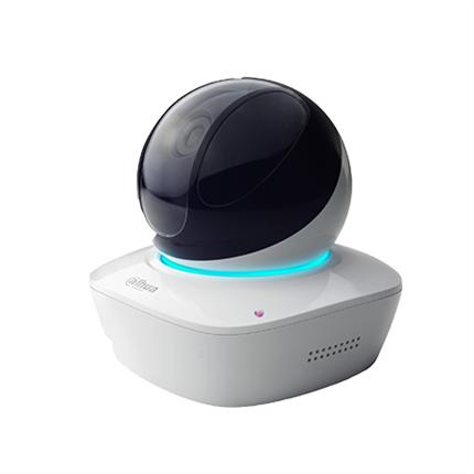 Dahua Övervakningskameror, IP-kamera med IR, videoövervakninsprodukt