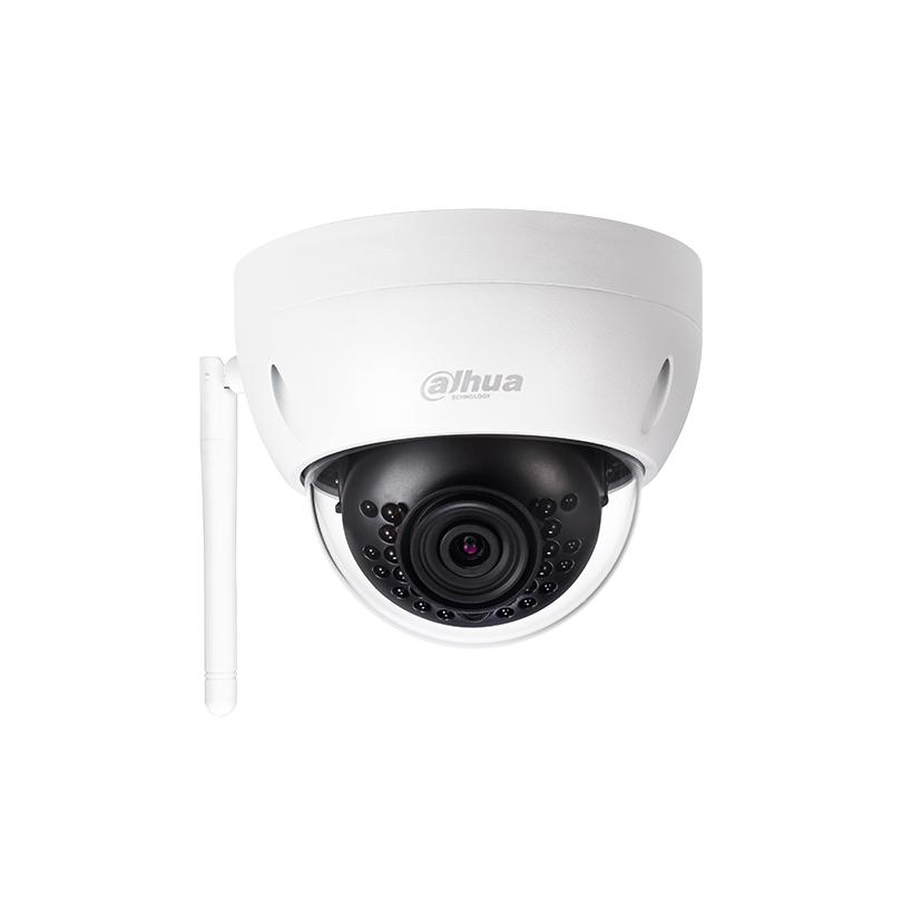 Övervakningskameror, IP-kamera Dome 4MP IR, övervakningskamera för tak