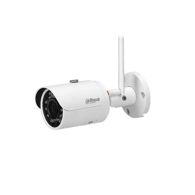 Övervakningskamera, videoövervakninsprodukt som inkluderar nätverkskameror