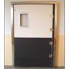 Bonaco Isolar PD pendeldörr, enkel