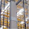 Troax Caelum industri- och lagerväggar, detalj