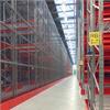 Troax Caelum industri- och lagerväggar
