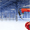 Troax Rapid Fix maskinskydd