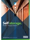 Troax Self storage