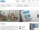 Troax Safe förrådsinredningar