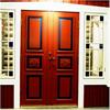Björkbergs dörrar