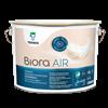 BIORA AIR luftrenande väggfärg, 10 liter