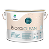 BIORA CLEAN antimikrobiell vägg- och takfärg, 10 liter