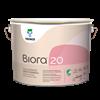 Teknos Biora 7, 20 tak-/väggfärg