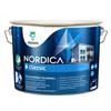 Teknos Nordica Classic fasadfärg