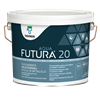 Teknos Futura Aqua 20 lackfärg