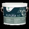 Teknos Futura Aqua 40 lackfärg