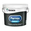 Teknos Ferrex Aqua rostskyddsfärg