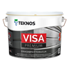 Teknos Visa Premium Täcklasyr, 10l