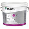 Teknospro 5 Väggfärg
