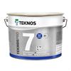 TeknosPro 7 Tak- och väggfärg