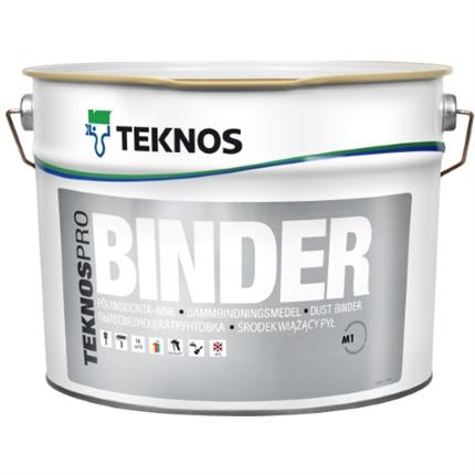 TeknosPro Binder dammbindningsmedel