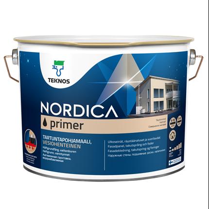 Teknos Nordica Primer