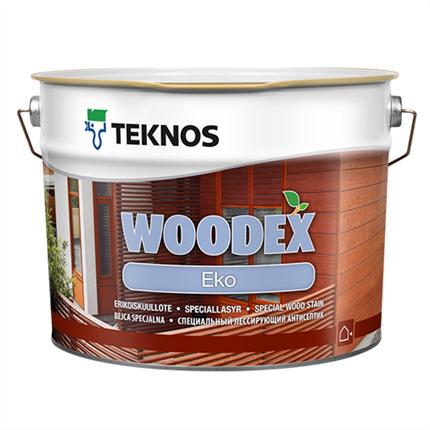 Teknos Woodex Eko lasyr