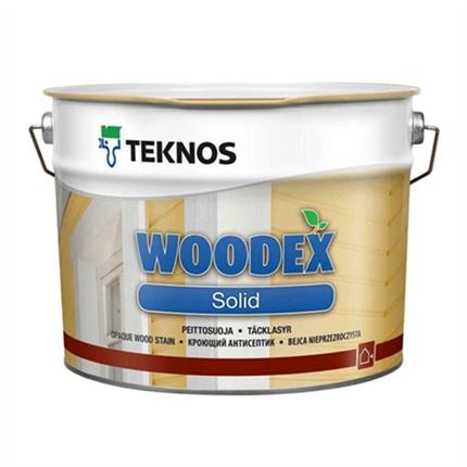 Teknos Woodex Solid täcklasyr