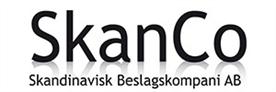 Skandinavisk Beslagskompani AB