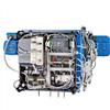 ABUControl styrsystem är baserat på standardkomponenter