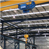 ABUS lintelfer, modell U (6,3-25 ton)