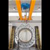 ABUS lintelfertralla, modell Z (8-120 ton)
